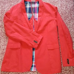 EXPRESS Men's Casual Blazer